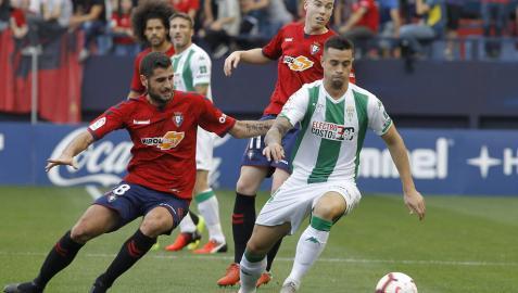 La Liga bloquea al Córdoba por incumplir el segundo pago