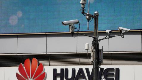 Huawei demanda a EE UU por prohibir sus productos y le acusa de robar correos