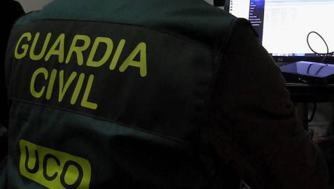 Operación de la Guardia Civil por corrupción en varios Ayuntamientos de toda España