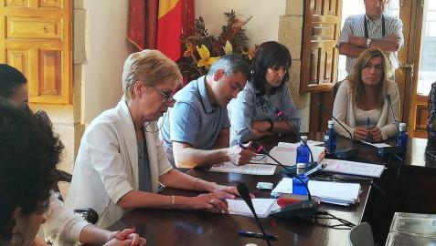 Yolanda González (PSN) obtiene la alcaldía en Viana con el apoyo de Bildu