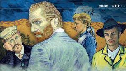 La fantasía del director de 'Forrest Gump' y Van Gogh, en los estrenos de cine