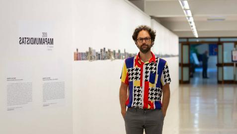 Andrés Galeano y las fotografías que miran para adentro
