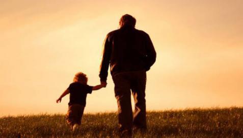 ¿Explotamos a los abuelos cuidando a los nietos? Apúntate a una charla este domingo Baluarte