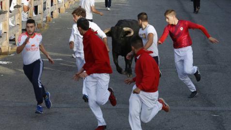 Fiestas de este jueves 19 de septiembre en Navarra