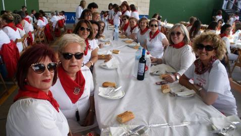 Fotos de fiestas de Cascante 2019