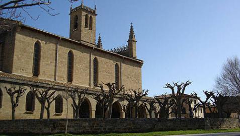 Obanos celebra este domingo su romería hasta la ermita de la Virgen de Arnotegui