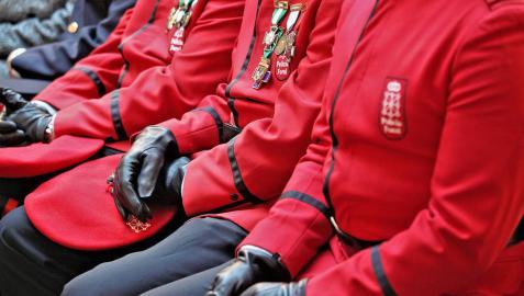 El Gobierno central rechaza varios artículos de la nueva ley de Policías