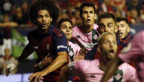 Podcast 'Todo al rojo' | Aridane, del Olot en 2015 a brillar en Primera con Osasuna en 2019