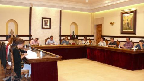 La sociedad se disuelve y el Ayuntamiento de Cintruénigo asumirá sus 11 empleados