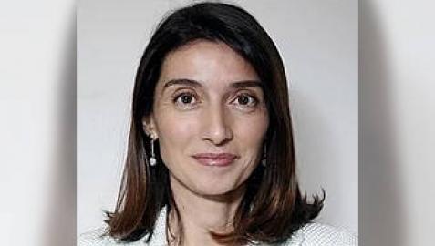 Pilar Llop es una jueza especialista en violencia de género y Sánchez la propondrá para presidir el Senado