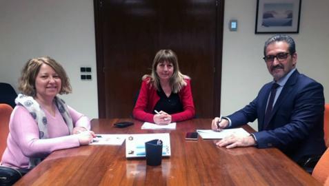 Autónomos de Navarra cuentan ya con un servicio especializado de gestión de diferentes recursos para ayudar al colectivo