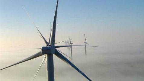 La eólica prevé crear 10.000 empleos e invertir 7.000 millones hasta 2020
