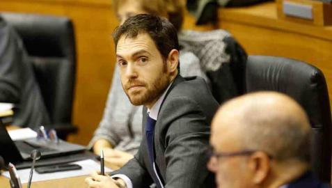 Sayas se presentará a las primarias regionalistas para intentar estar en el Congreso
