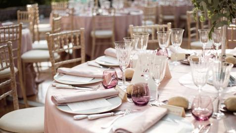 Navarra lidera el gasto por invitado en bodas