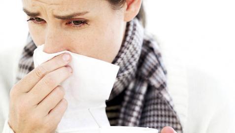 La epidemia de gripe de este invierno llega con retraso a Navarra