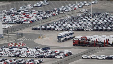 Volkswagen Navarra concentra toda su producción en el nuevo Polo