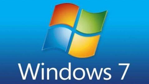 Logotipo de Windows 7