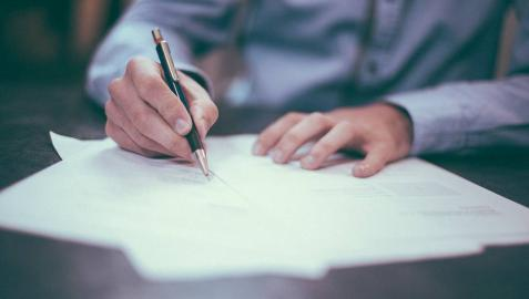 Irache aconseja a los consumidores realizar siempre las reclamaciones por escrito
