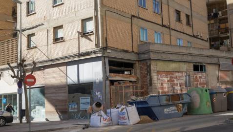 Tudela limitará la distancia de casas de apuestas a colegios y más edificios