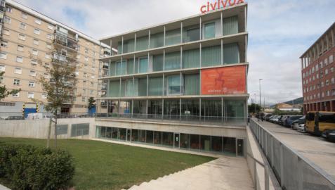 Conferencias sobre motivación, este lunes en Civivox San Jorge
