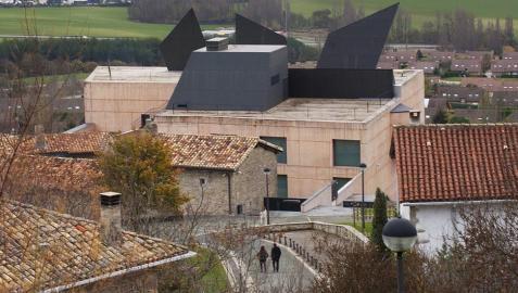 El Museo Oteiza conmemora el X aniversario de su muerte