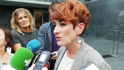 EH Bildu dice que la sentencia