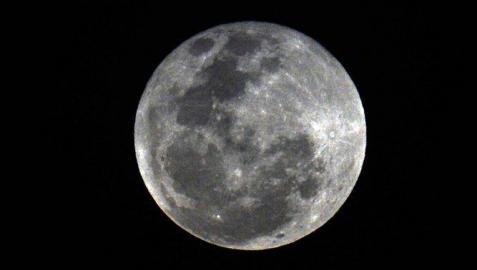 Japón medita enviar astronautas a la Luna