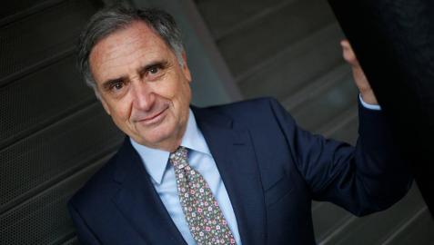 """Sarría: """"Estamos poniendo en peligro el desarrollo industrial de Navarra"""