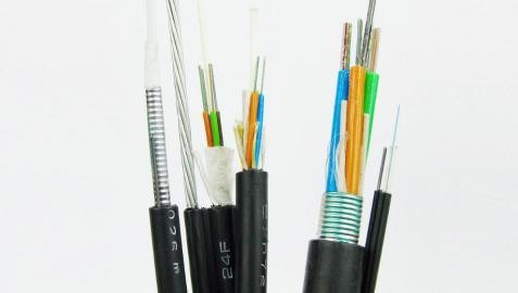 Las líneas de fibra óptica conectadas con hogares se disparan un 152%