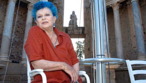 Piden 2 años de cárcel a Lucía Bosé por apropiación indebida de un dibujo de Picasso