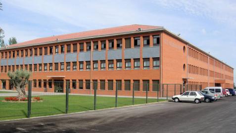 El IES Valle del Ebro, finalista en un concurso nacional de Jóvenes Investigadores