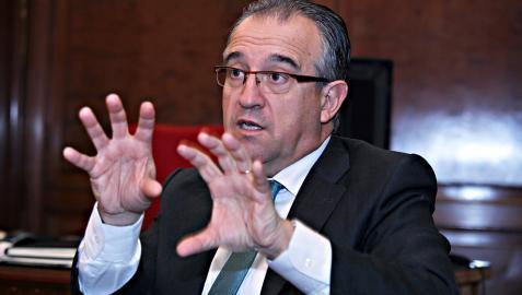Enrique Maya:
