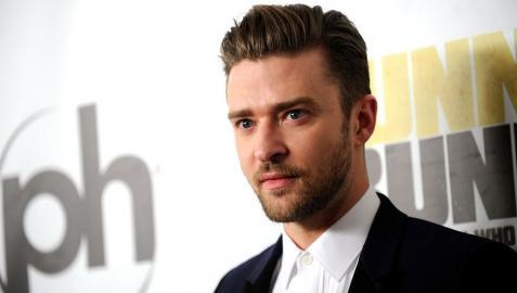 Justin Timberlake, un