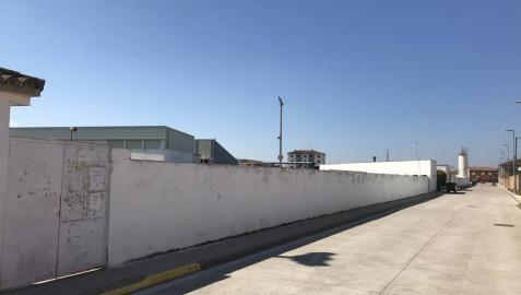Buñuel invertirá 617.000 € en un nuevo pabellón multiusos