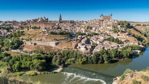 Las Ciudades Patrimonio de la Humanidad españolas, destino