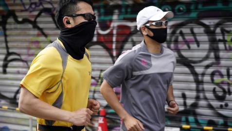Japón se prepara para posibles nuevas olas de contagios por coronavirus
