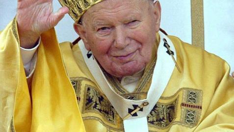 Juan Pablo II y Juan XXIII serán proclamados santos