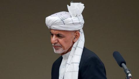 Al menos siete muertos en un atentado suicida de los talibán en Afganistán
