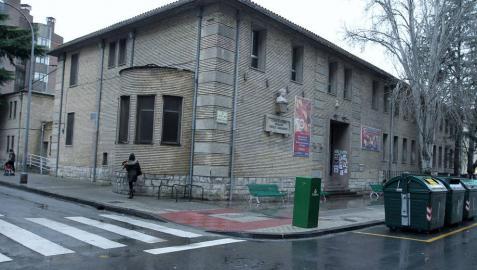 La Casa de las Mujeres podría ubicarse en el antiguo Conservatorio