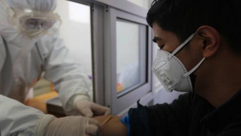 El efecto del coronavirus reducirá hasta en dos décimas el PIB europeo