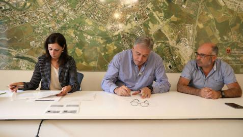El Operador Energético permitirá que el Ayuntamiento comercialice renovables