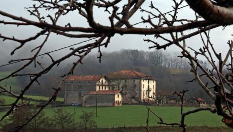 El Ayuntamiento da su visto bueno al campo de golf de Aroztegia