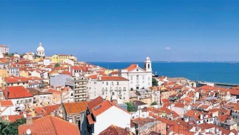 Lisboa busca su lugar al sol como destino turístico mundial