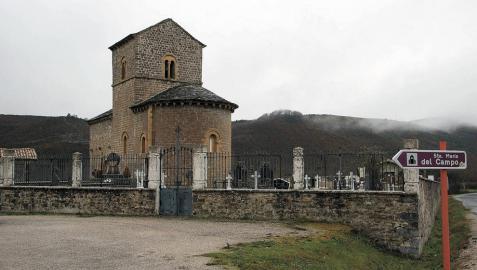 El último almiradío de Navarra, en Navascués