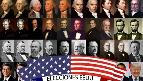 Todas las elecciones de la historia de Estados Unidos, en 58 reportajes