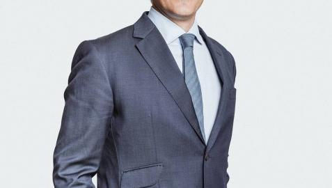 Iker Portugal, nuevo director financiero de 3P Biopharmaceuticals