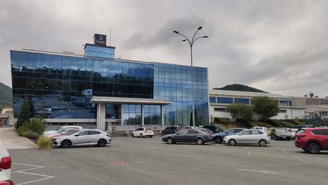 Hydro invierte 1,5 millones en mejorar su planta de Irurtzun
