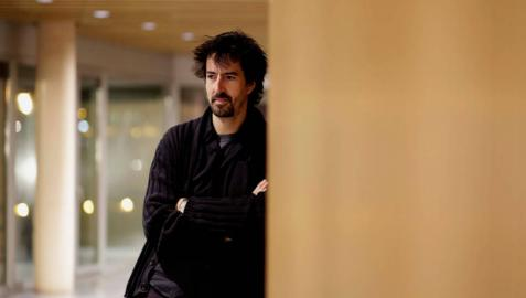 El cineasta navarro Félix Viscarret da impulso al 'noir' caribeño