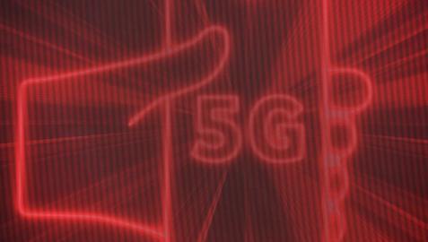 La llegada del 5G marcará el inicio del internet de las cosas.