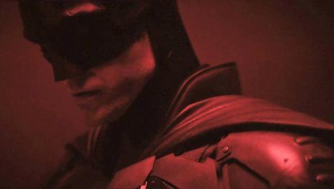 Desveladas las primeras imágenes de Robert Pattinson como Batman